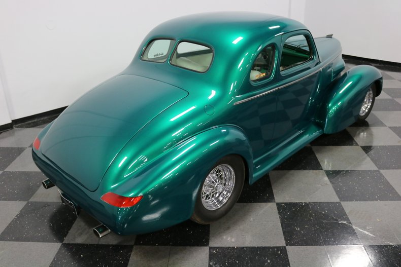 1937 Buick Coupe 30