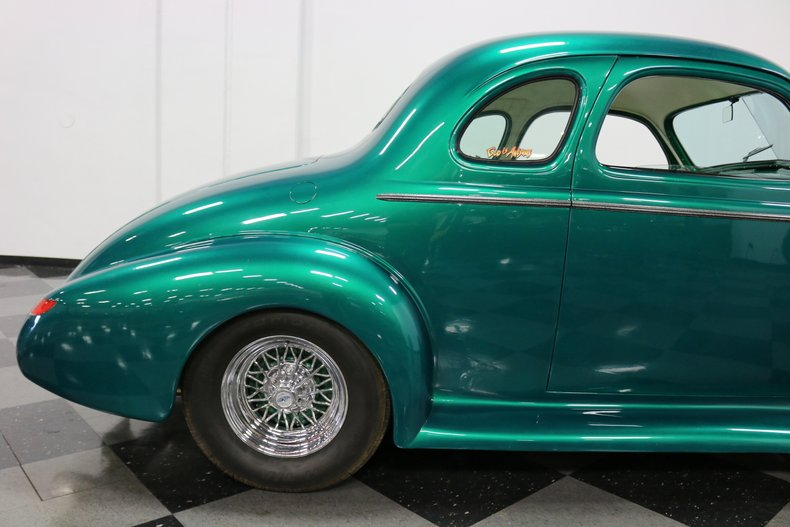 1937 Buick Coupe 35