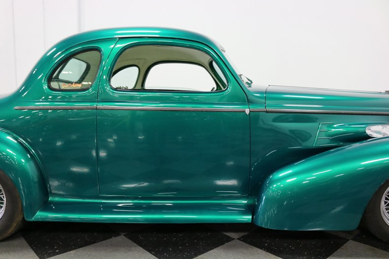 1937 Buick Coupe 36