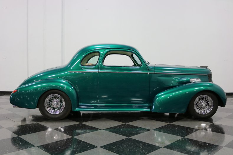 1937 Buick Coupe 34