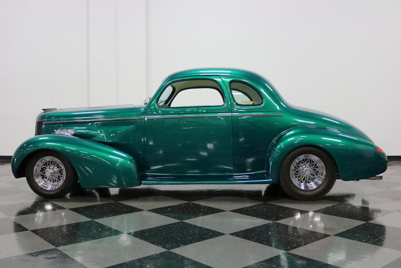 1937 Buick Coupe 7