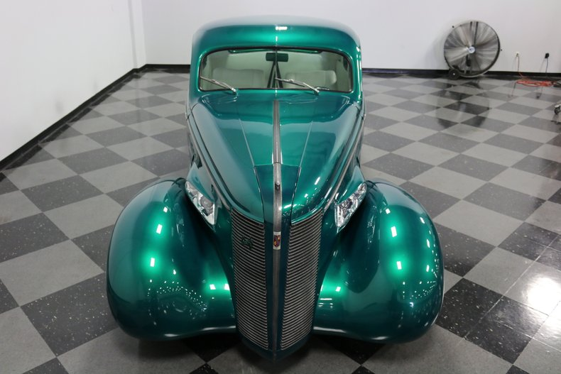 1937 Buick Coupe 22