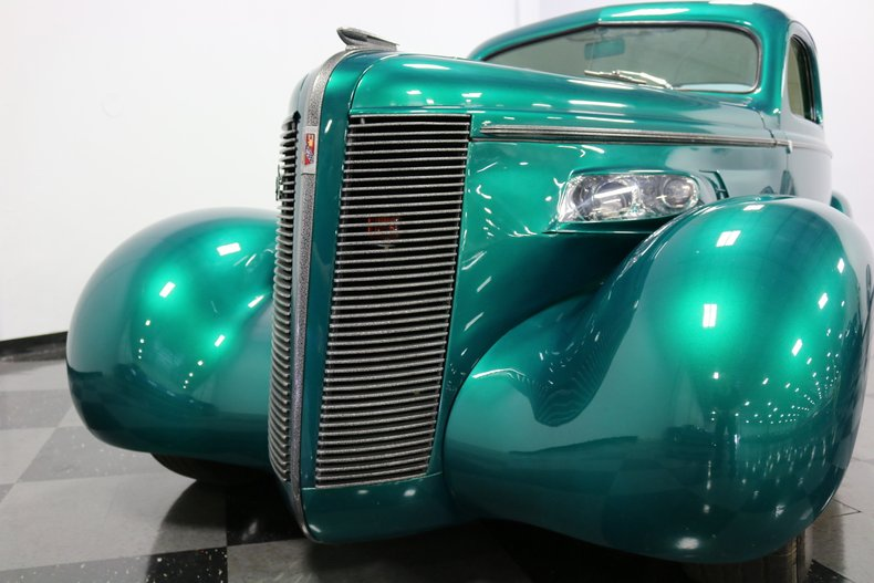 1937 Buick Coupe 23