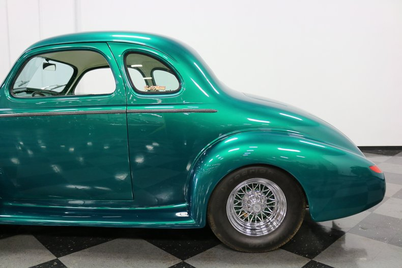1937 Buick Coupe 28