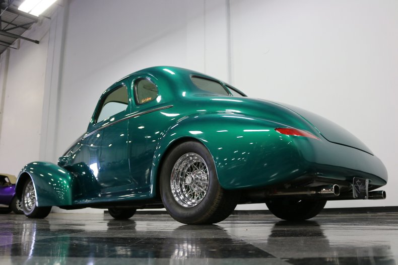 1937 Buick Coupe 29