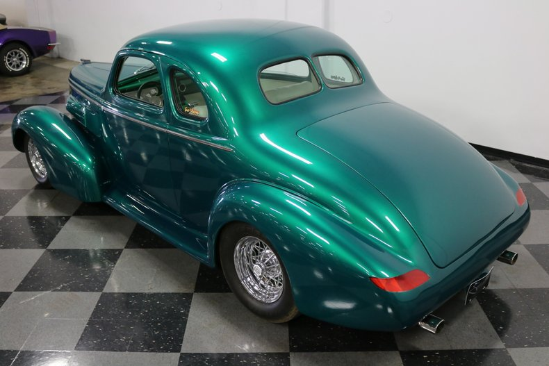 1937 Buick Coupe 71