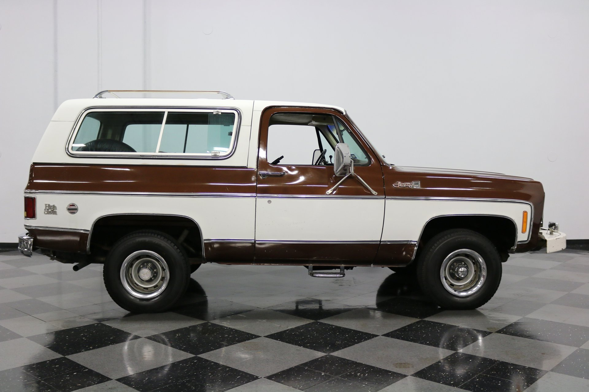 1978 Gmc Jimmy Classic Cars For Sale Streetside Classics The Nation S 1 Consignment Dealer