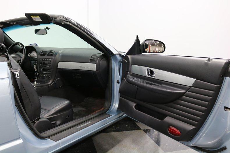 2004 Ford Thunderbird 68