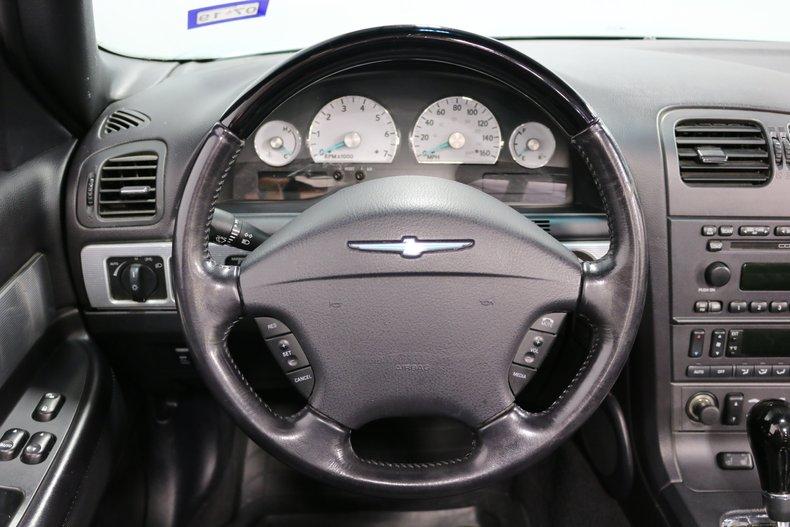 2004 Ford Thunderbird 57