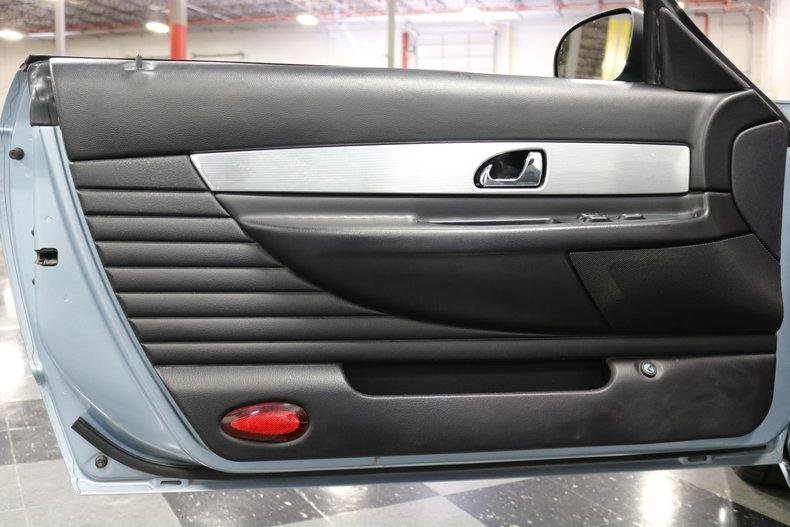 2004 Ford Thunderbird 55