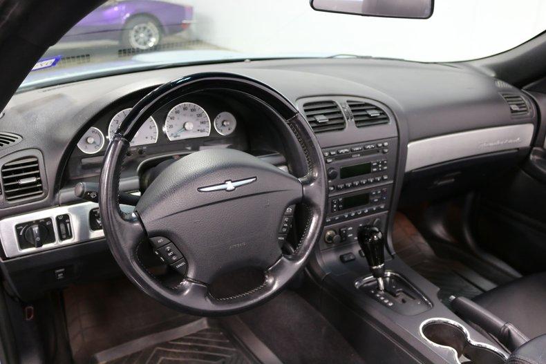 2004 Ford Thunderbird 56