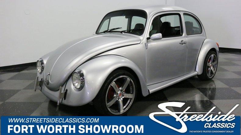 For Sale: 1994 Volkswagen Beetle