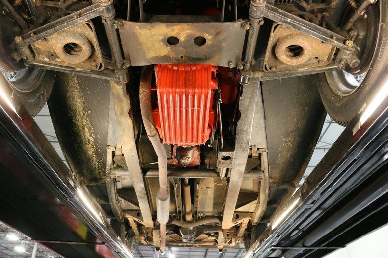 1955 MG TF 61