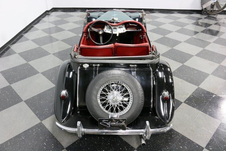 1955 MG TF 35
