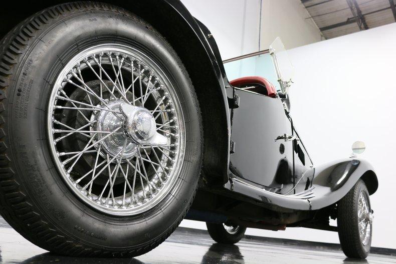 1955 MG TF 37