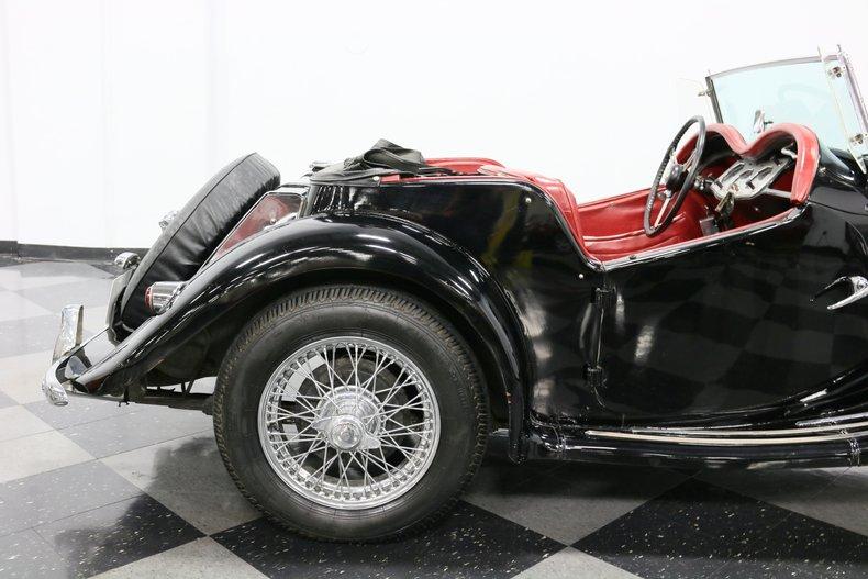 1955 MG TF 39