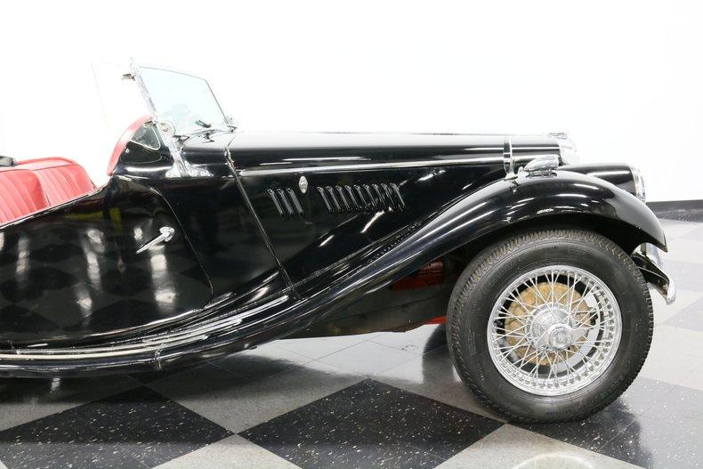 1955 MG TF 41