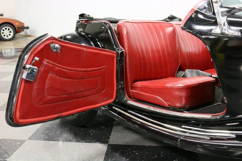 1955 MG TF 60