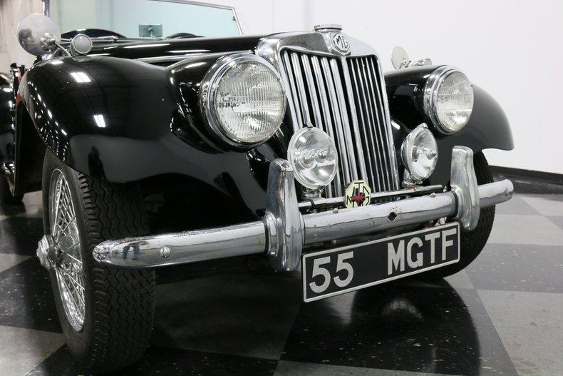 1955 MG TF 68