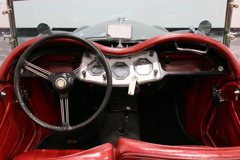 1955 MG TF 54