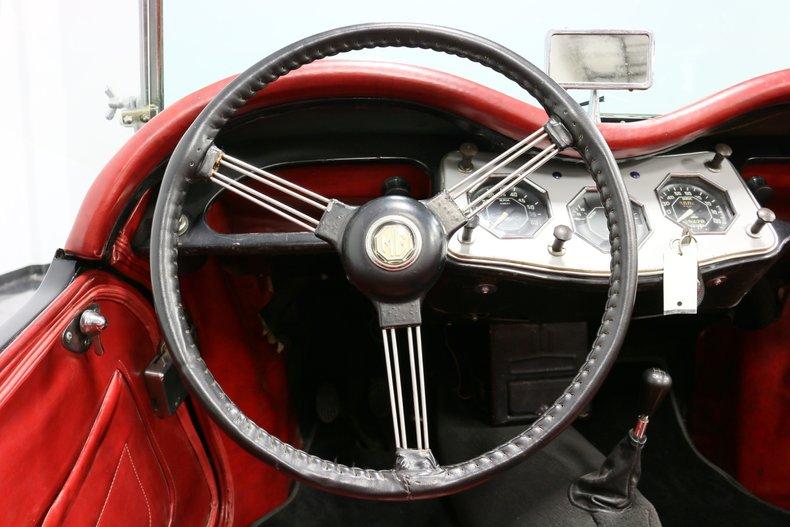 1955 MG TF 49