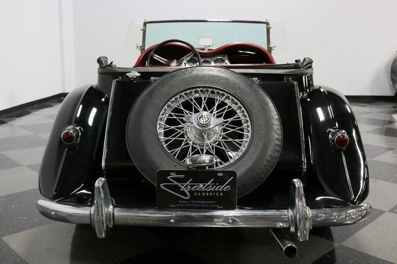 1955 MG TF 11