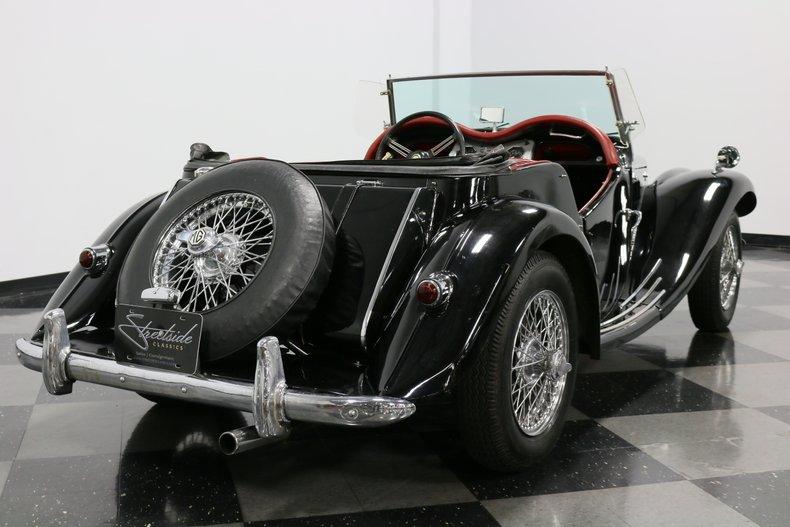 1955 MG TF 12