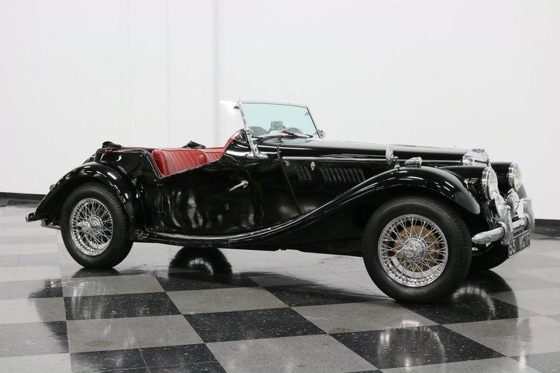 1955 MG TF 16