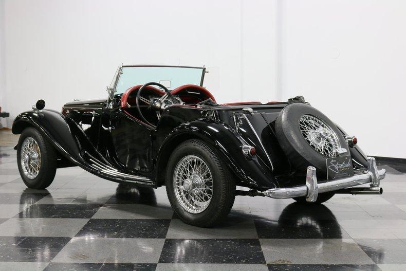 1955 MG TF 9