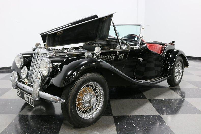 1955 MG TF 43