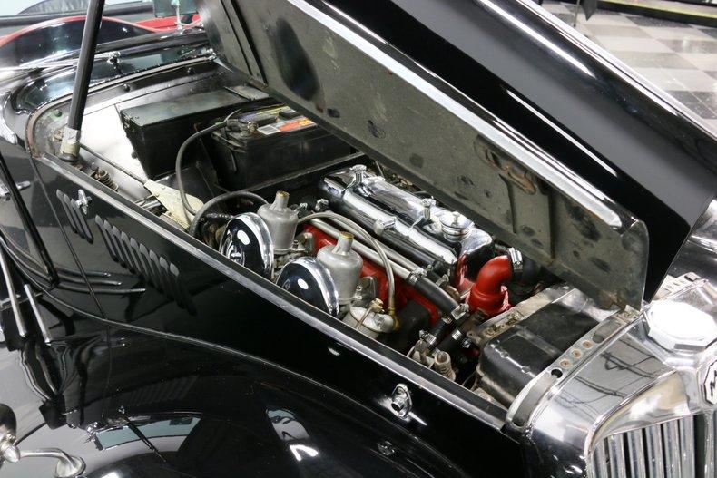 1955 MG TF 44