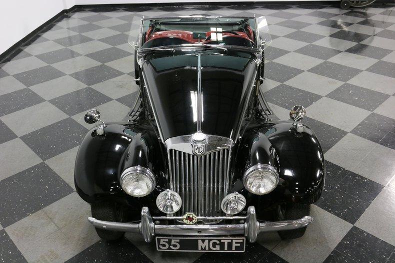 1955 MG TF 26
