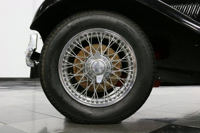 1955 MG TF 67