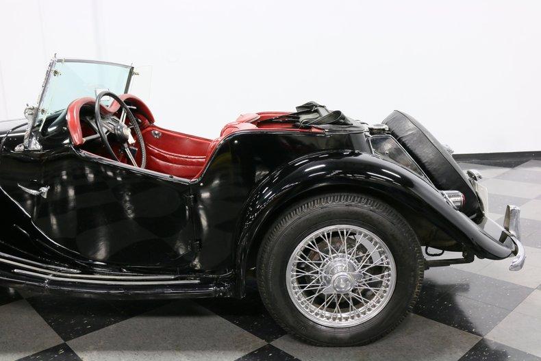 1955 MG TF 32