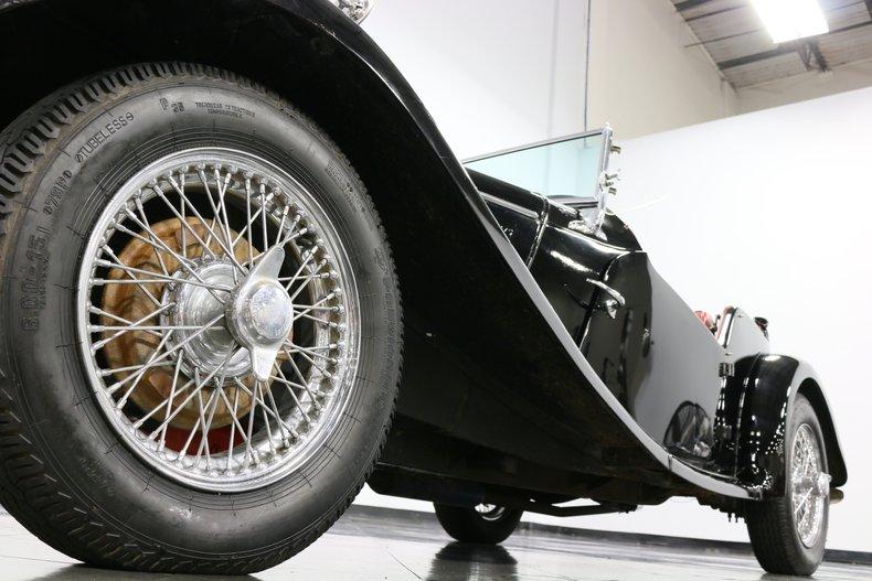 1955 MG TF 28