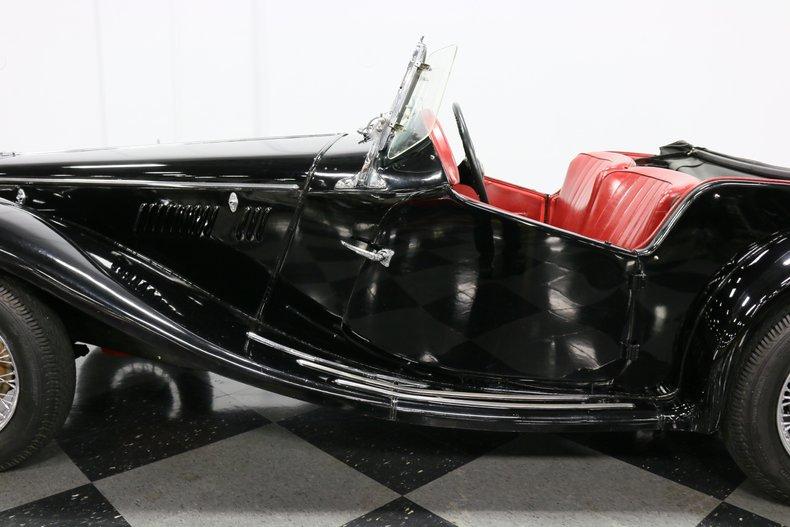1955 MG TF 31