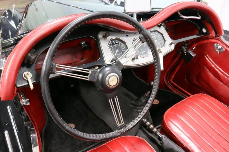 1955 MG TF 48