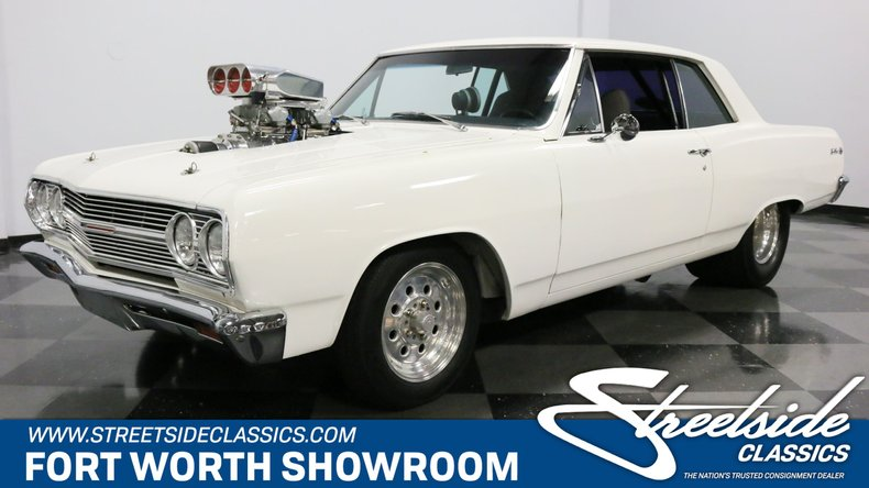 1965 Chevrolet Chevelle | Streetside Classics - The Nation's Trusted
