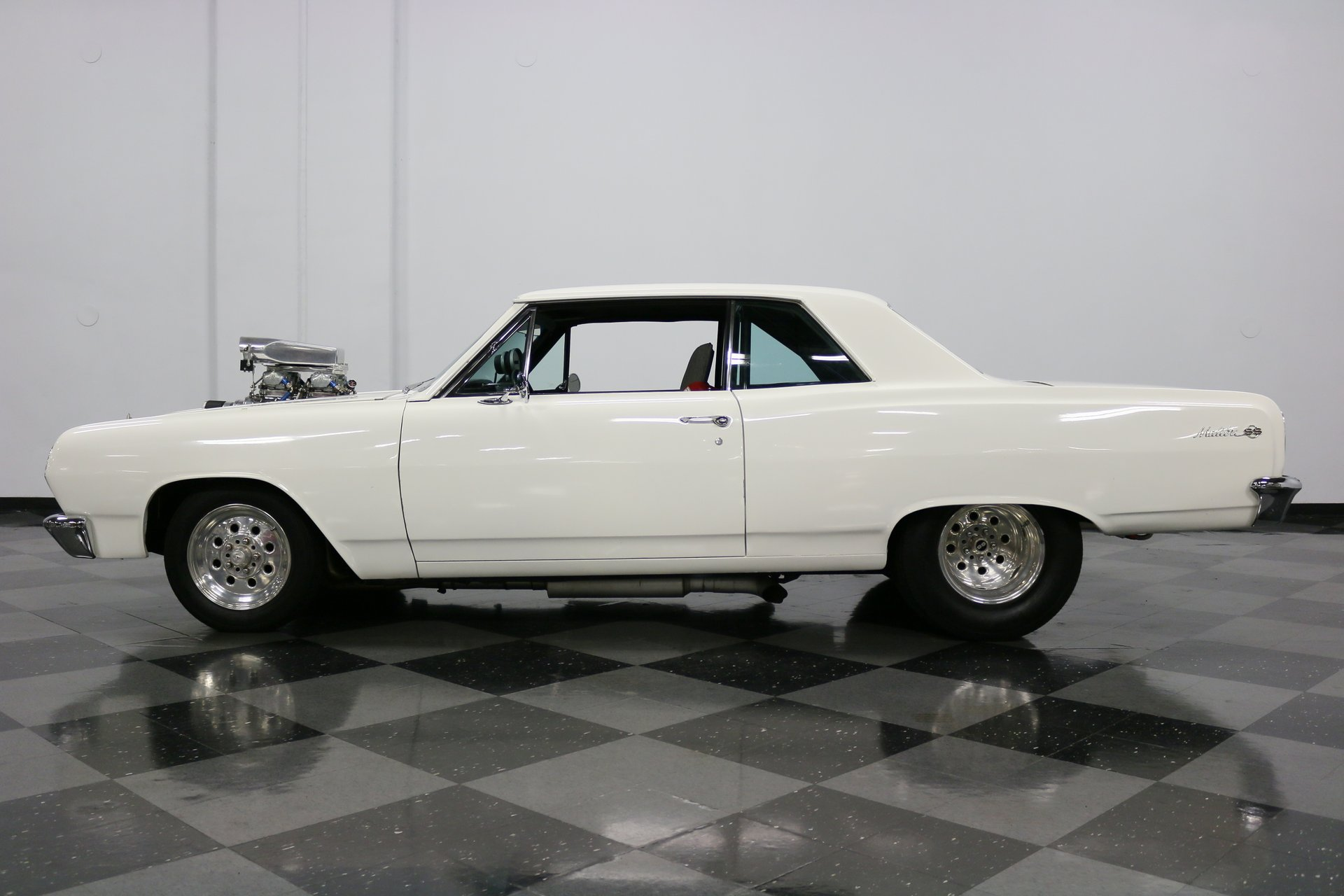 1965 Chevrolet Chevelle   Streetside Classics - The Nation's Trusted