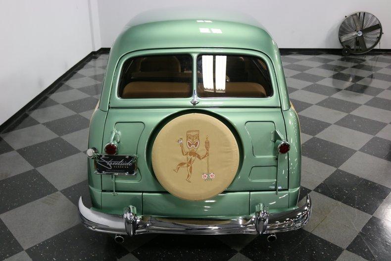 1951 Mercury Woody 31