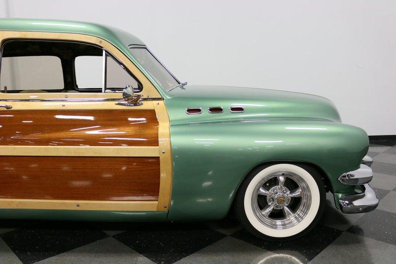 1951 Mercury Woody 37