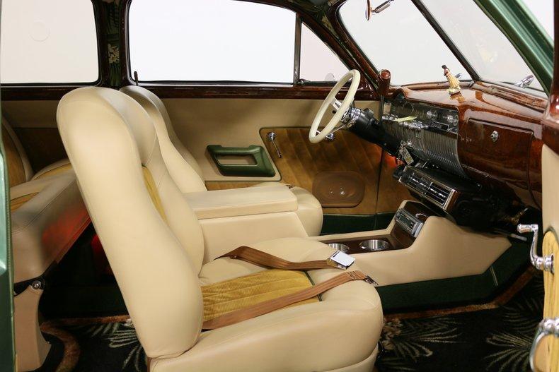 1951 Mercury Woody 61