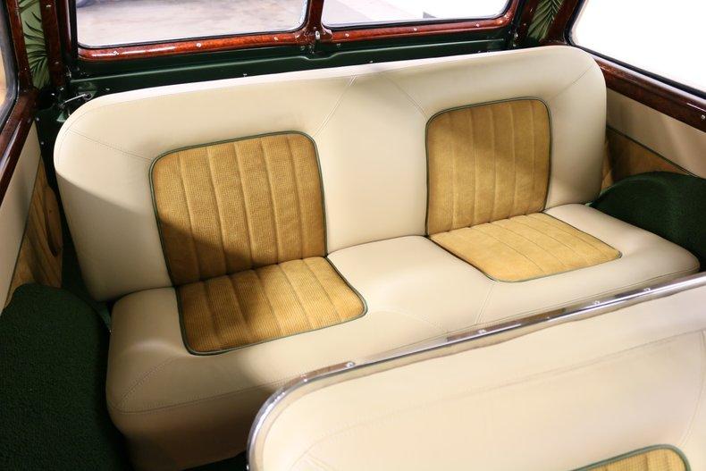 1951 Mercury Woody 58