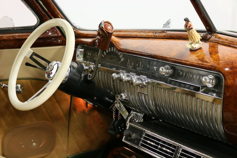 1951 Mercury Woody 62