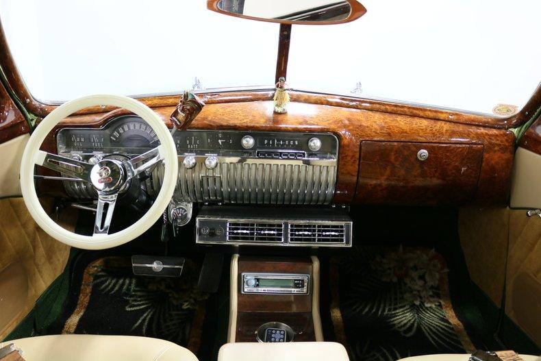 1951 Mercury Woody 57