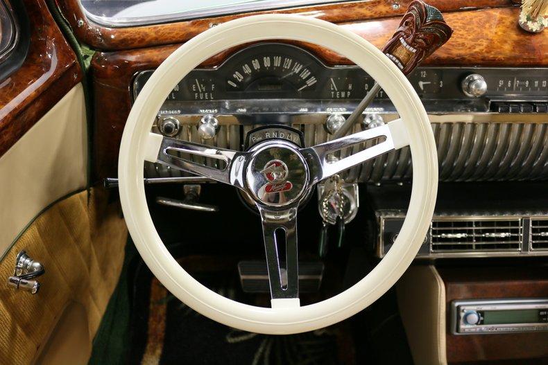 1951 Mercury Woody 49