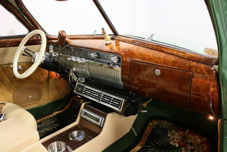 1951 Mercury Woody 63