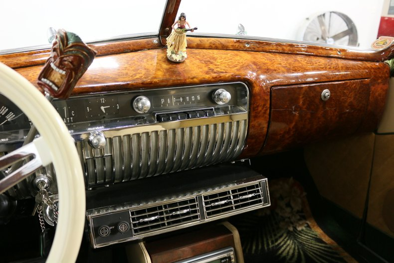 1951 Mercury Woody 53