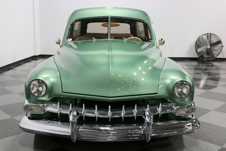 1951 Mercury Woody 19