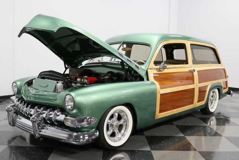 1951 Mercury Woody 39